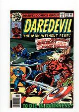 DAREDEVIL #155 1978
