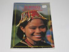 THE TIMES TRAVEL LIBRARY BORNEO ADVENTURES IN EAST KALIMANTAN FIRST EDITION