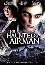 BBC :The Haunted Airman (NEW DVD)Robert Pattinson Julian Sands,Rachael Stirling,