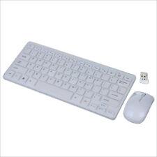 Ultraduenne 2.4 GHz Wireless Desktop Tastatur & Maus GY