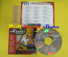 CD 1999 GRAMMY NOMINEES compilation DION MADONNA IMBRUGLIA no lp mc dvd vhs(C15)
