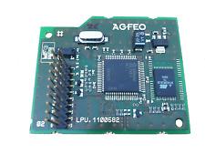 AGFEO contestador automático a partir del módulo a40 a 40 #80