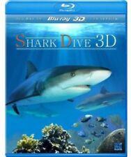 Películas en DVD y Blu-ray blu-ray tiburón