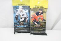 2018-19 Series One and Two Upper Deck Hockey