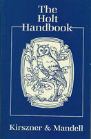 Holt Handbook by Kirszner, Laurie G.
