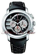 Audemars Piguet Millenary Chronograph Limitd Tour Auto 2011 26142ST.OO.D001VE.01
