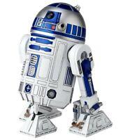 Star Wars Figura Action R2-D2 KAIYODO Revoltech 004 Texto Original En Robot R2D2