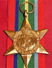 *VX112574 1st AUSTRALIA PARACHUTE BATTALION WW2 PACIFIC STAR WAR MEDAL ANZAC