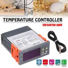 Ac 110v 220v Digital Stc 1000 All Purpose Temperature Controller Thermostat