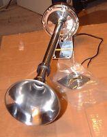 Fanfare- 12V- Bootshupe- Nebelhorn- ca 41 cm / 115dB