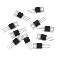 10Pcs Tip41C Tip41 Npn Transistor To-220 New And High Quality JE