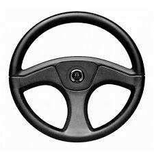 "SeaStar 13.5"" Ace 3 Spoke Steering Wheel SW59691P"