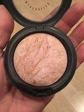 MAC PLEASUREFLUSH MINERALIZE SKINFINISH RARE PLEASE READ DESCRIPTION