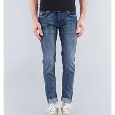 Jeans uomo CRANK J360 D-138-M Fifty Four skinny fit 30 33  pantalone
