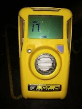 BW Clip H2S has detector