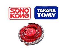 Sonokong Takara Tomy Beyblade Metal Fusion BB-117 4D Nightmare Rex UW145EWD USA