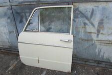 Porta sportello portiera anteriore lato sinistro Fiat 1100 R