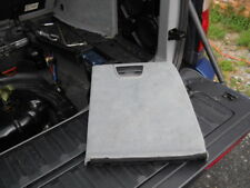 1999-2006 BMW X-5, PANEL DOOR ONLY(FUSES-SUB WOOFER) IN TRUNK ON RIGHT REAR SIDE