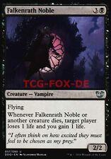 4x falkenrath noble ● Duel cubiertas: Blessed vs. Cursed ● m/nm ● Magic mtg