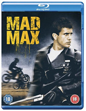 Mad Max  DVD NEW