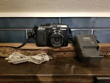 CANON PowerShot G11 10.0MP Digital Camera WITH CASE