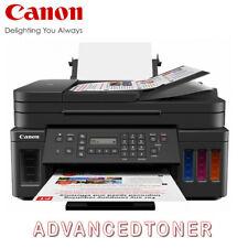 Canon G7065 Pixma Endurance A4 Multifunction Inkjet Printer