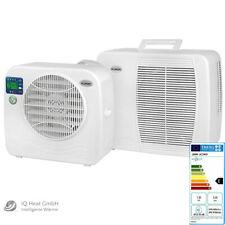 Eurom AC2401 Klimaanlage (380019) - Weiß