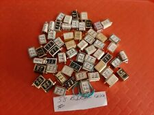 VINTAGE GUMBALL/VENDING BIBLE LLCHARMS LOT OF 58