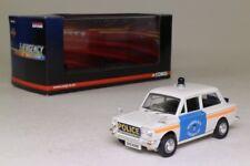 HILLMAN IMP RENFREWSHIRE & BUTE POLICE VANGUARDS 1/43 VA02621 BRITISH ENGLAND UK