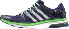 Adidas Size UK 12.5 EUR 48 ADISTAR BOOST M ESM Zapatos Entrenadores BNWT
