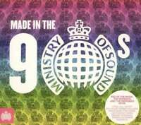 Varios - Made IN The 90s Nuevo CD