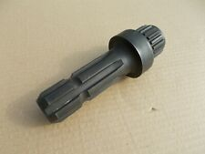More details for ford new holland tractor 540rpm 6 spline pto shaft 35 series 40 series tl ts