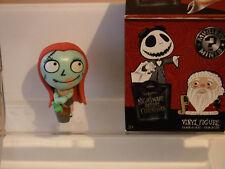 Nightmare Before Christmas Funko MYSTERY Mini-SALLY (carrello) 1/12