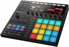 Native Instruments Maschine MK3 USB Audio/MIDI Interface
