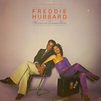 FREDDIE HUBBARD The Love Connection jazz-funk LP Colubmia US ORIGINAL NM