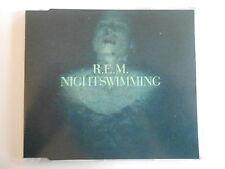 R.E.M. : NIGHTSWIMMING ( 4 TITRES ) [ CD SINGLE ] ~ PORT GRATUIT !