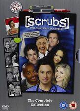 Scrubs: Season 1-9 (The Complete Collection) [DVD]