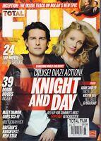 Total Film July 2010 Tom Cruise Cameron Diaz Adam Sandler 022818DBE