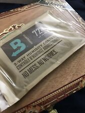 BOVEDA 72% RH (60 GRAM) - INDIVIDUALLY OVER-WRAPPED