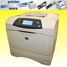HP Laserjet 4250, 4250N, mit Garantie