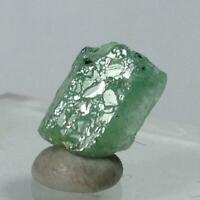 5.20ct Panjshir Emerald Crystal Gem Mineral Green Beryl Afghanistan Per04B