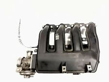 BMW MANIFOLD 1 3 5 Series 2.0d M47 AIR INTAKE INLET  7787318 WITH EGR VALVE