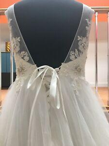 Wedding Dress Size 16 18