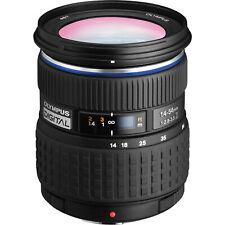 Olympus Zuiko Digital 14-54 mm / 2,8-3,5 II  Objektiv für E-System B-Ware
