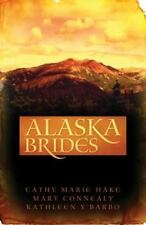 Alaska Brides: Golden Dawn/Golden Days/Golden Twilight (Heartsong Novella Coll..