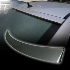In Stock LA! PAINTED Mercedes BENZ W204 C-CLASS OE TYPE ROOF SPOILER 775 SILVER
