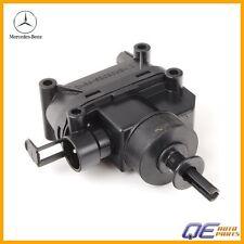 Mercedes R129 R107 W124 W126 W201 500SEC 190D Genuine Vacuum Actuator 1248002175