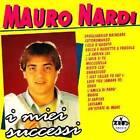 MAURO NARDI - I MIEI SUCCESSI CD NAPOLETANI