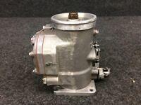 2524298-12 Lycoming IO-540-K1G5D Precision Servo Fuel Injector (M/N: RSA-10ED1)