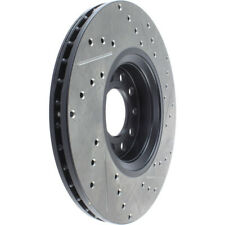 Disc Brake Rotor-Aero Front Right Stoptech 127.38014R